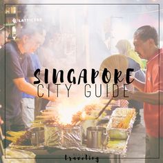 Singapore City Guide   how we spent three amazing days in Singapore