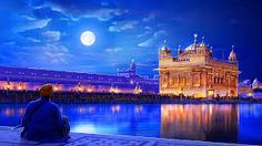 golden temple / my dream destination