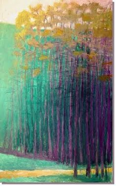 Ray-Mel Cornelio: pinturas favoritas