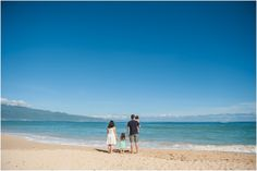 North Shore Maui Family Session.  naomilevit.com #mauifamilyphotographer #lifestylephotography #familyphotography #hawaiiphotographer #baldwinbeach
