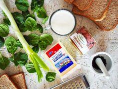 Lämmin voileipäkakku on kevään hitti - Himahella Man Food, Food And Drink, Baking, Bakken, Backen, Sweets, Pastries, Roast