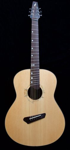 Short multiscale, medium-bodied acoustic in zebrano and douglas fir. Guitar Building, Douglas Fir, Acoustic Guitar, Musical Instruments, Guitars, Bass, Musicals, Porn, Medium