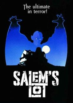 Salem's lot...still gives me the creeps. Not the vampire that you usually see.