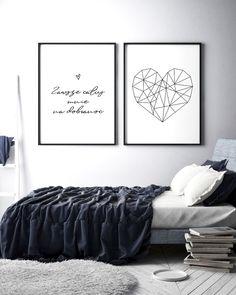 404_Dobrana para Decoration, Gallery Wall, Bed, Home Decor, Bedroom Sitting Room, Decor, Decoration Home, Stream Bed, Room Decor