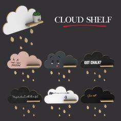 Cloud Shelf Rc at Leo Sims • Sims 4 Updates