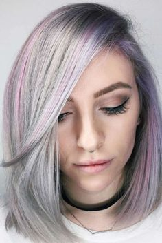 Latest Hair Styles for Short Hair to Look Sexy ★ See more: http://lovehairstyles.com/latest-hair-styles-for-short-hair/