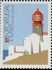 Farol do Cabo São Vicente - Portugal