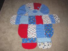 Granddaughters blanket Simplicity 4993 | My Craft items ...