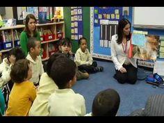 Hoy el Departamento de Educación de la ciudad de Nueva York inaugura un programa de educación único en su clase diseñados para estudiantes autistas.