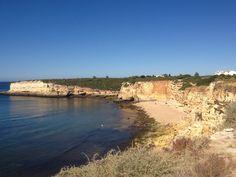 Armacao de Pera, Portugal Beaches