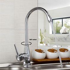 Chrome color Solid copper Bathroom Basin lift Bidet tap.pull spray ...