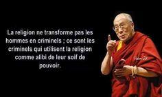 PARTAGE DE LE BISCUIT CHINOIS........SUR FACEBOOK...........DIXIT LE DALAI…