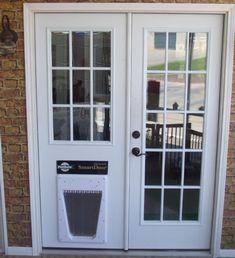 dog door solutions