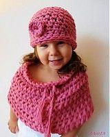 Detské oblečenie -  Ružová sa mi páči - 3013800