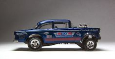 the Lamley Group: First Look: Hot Wheels '55 Chevy Gasser Super Treasure Hunt...