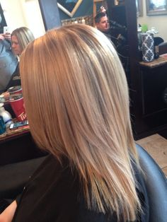 #balyage by Leslie