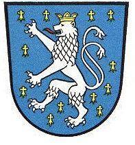 Schleiden - Heraldry of the World, Wappen, Gemeindewappen