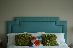 Build a Headboard for a Bed - wikiHow
