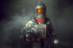 Image result for space 1999 brian the brain