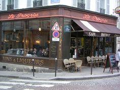 Le Progrès, 1 rue Bretagne Paris 3arr.