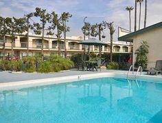 LAX california super 8 motel   Albergo Super 8 Motel - Los Angeles/Airport Lax (Los Angeles, CA ...