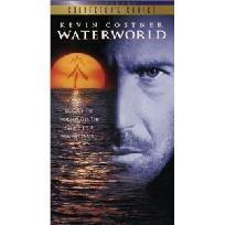 Waterworld [VHS] [VHS Tape] (1995) Kevin Costner, Jeanne Tripplehorn, R.D. Call