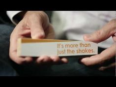 To raise awareness of Parkinson's Disease for Shake it Up Australia Foundation, Ogilvy created and placed over 1000 wedges underneath coffee tables accross Sydney so that the tables wobbled, re-enacting a common symptom of the disease – the shakes. Great work for a noble cause