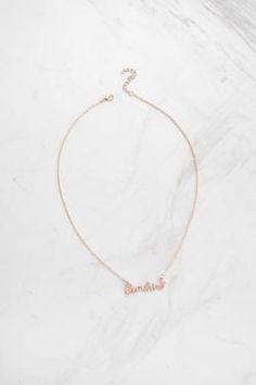 Collar Letras Sunshine – Tornasol Choker, Piercings, Sunshine, Hoop Earrings, Jewelry, Fake Tan, Lotions, Deodorant, Neck Choker