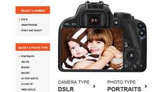 Get Tips for Taking Better Photos with This Interactive Guide