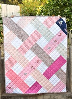 Out to Sea Betty Quilt | ericajackman | Flickr