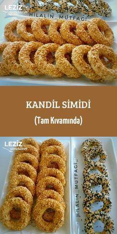 Kandil Simidi (Tam Kıvamında) - Leziz Yemeklerim - Healty fitness home cleaning Pizza Recipes, Bread Recipes, Dessert Recipes, Cooking Recipes, Avocado Recipes, Healthy Recipes, Comida Diy, Avocado Dessert, Turkish Recipes