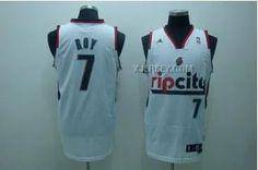 http://www.xjersey.com/blazers-7-roy-white-jerseys.html Only$34.00 #BLAZERS 7 ROY WHITE JERSEYS #Free #Shipping!