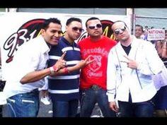 Barrio boyzz | BOYZ DEL BARRIO (NO QUIERO VERTE LLORAR) - YouTube