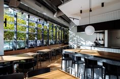 Rosa's Canteen by Ha. Photo by Kristoffer Paulsen | Yellowtrace