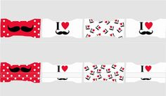 112 Best Party Mustasch Images Moustache Party Moustaches Baby
