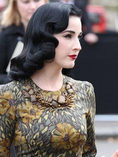 Celebrity Fall Street Style 2012 - Real Beauty