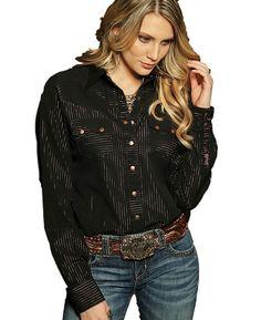CRUEL GIRL  RODEO Western ARENA FIT SHIRT COWGIRL NWT XL #CruelGirl #Western