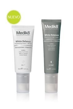 White Balance by #Medik8