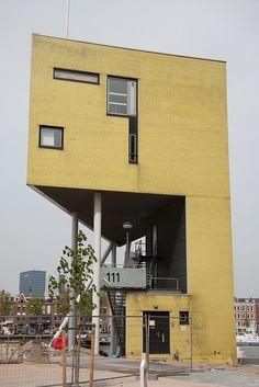 #Rotterdam #architecture