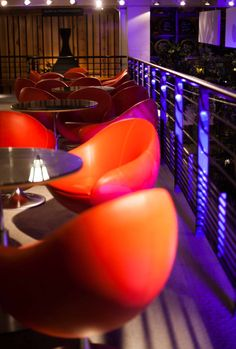 Restaurant Selcius Lyon Confluence