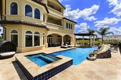 Reunion Resort Orlando Florida