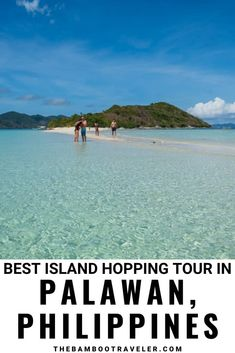 Looking for that undiscovered spot of paradise in the Philippines? Find out how you can take the Sibaltan Tour from El Nido, Palawan with Happiness Hostel. Travel Guides, Travel Tips, Travel Books, Travel Advice, Travel Destinations, Travel Couple, Family Travel, Philippines Travel Guide, Backpacking Asia