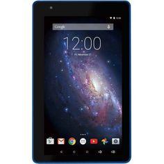 """RCA 7"""" Tablet 16GB Quad Core"""
