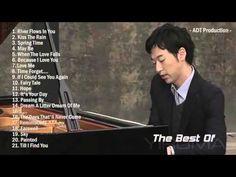 (25) The Best Of YIRUMA Yiruma's Greatest Hits ~ Best Piano - YouTube