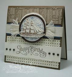 Open Sea Birthday