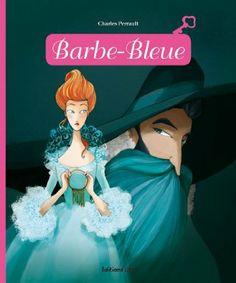 Minicontes Classiques : Barbe Bleue - Dès 3 ans: Amazon.fr: Anne Royer, Mayalen Goust: Livres