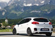 2014 Kia Ceed GT