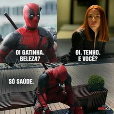 Humor Marvel - Memes part. Marvel Jokes, Marvel Dc Movies, Avengers Memes, Marvel Vs, Marvel Characters, Mundo Marvel, Dark Jokes, Ladybug Y Cat Noir, Marvel Comic Universe