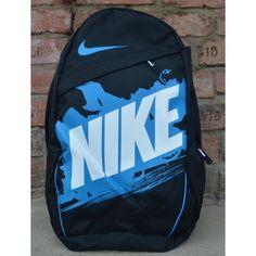 Opis produktu: Plecak Nike Rodzaj: Plecak Szkolny Numer katalogowy: BA4379-004