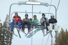 Lake Tahoe ski resorts opening this weekend, December 7, 2014